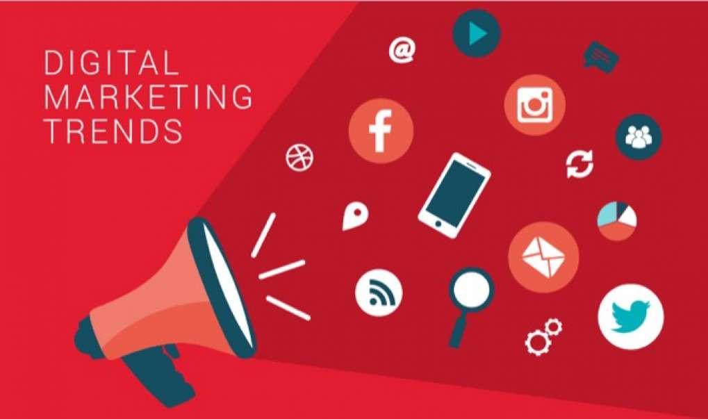 Las 5 tendencias de Marketing que definieron 2017